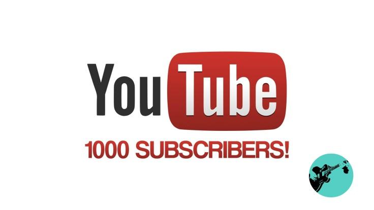 subcribers1000